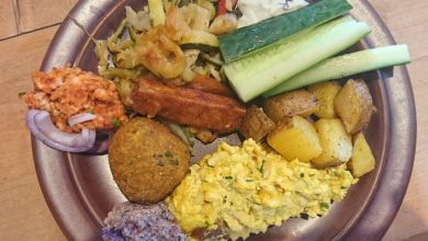 Photo of Tante Veggies Sonntagsbrunch
