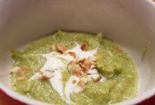 Photo of Brokkoli-Creme-Suppe