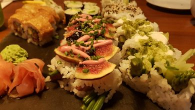 Photo of Dai – Sushi & Asian Fusion