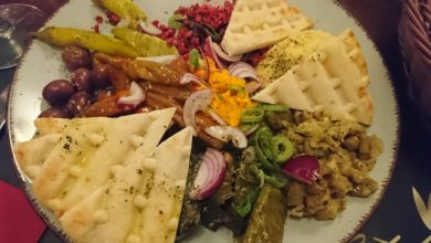 Photo of Spitiko – Griechische Meze in Fürth